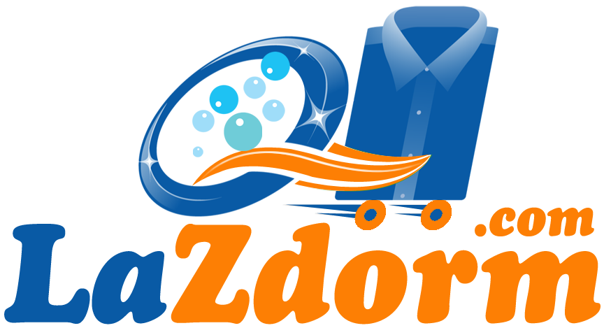 Lazdorm Com Laundry Dry Cleaning Delivery Moving Storage